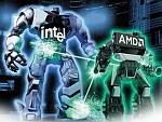 Intel versus AMD