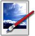 Paint.NET logo (75 pix)