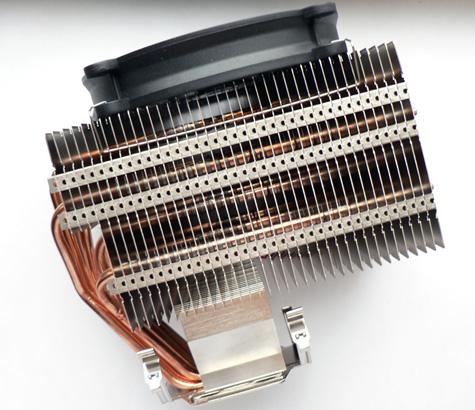 Scythe Orochi passieve processorkoeler