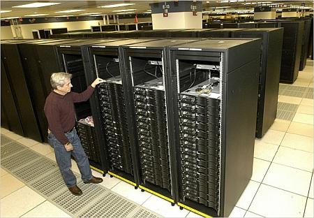 IBM Roadrunner