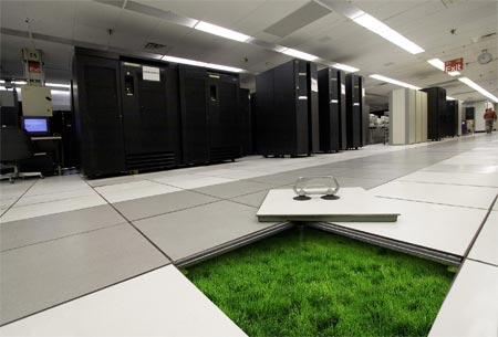 Groen datacentrum