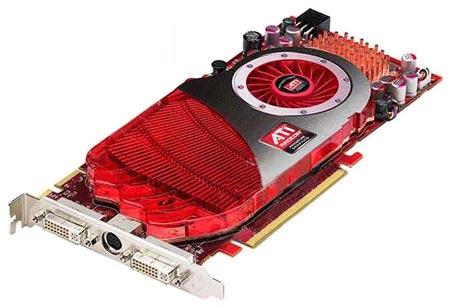 A|TI Radeon HD 4850