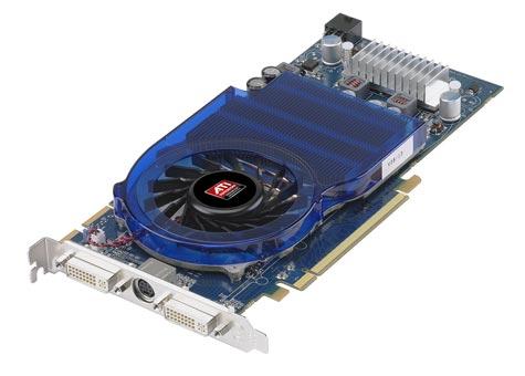 ATI Radeon 3870 Mac editie