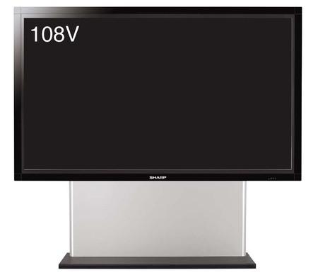 Sharp Aquos LB-1085