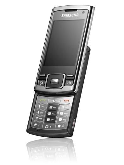 Samsung P960 staand