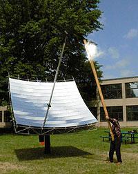 Goedkope zonneschotel ontworpen door MIT-studenten