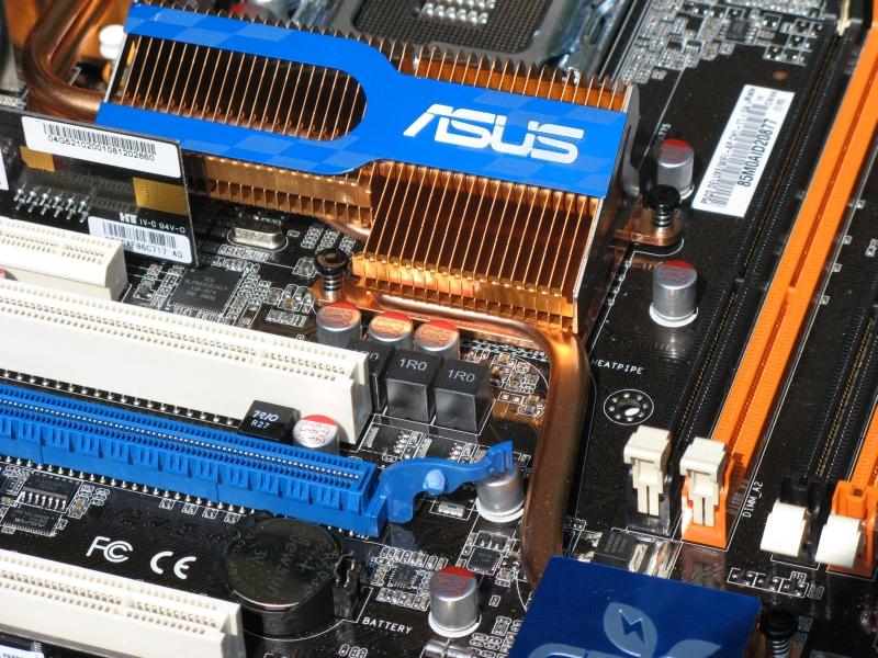 P45-moederborden deel 3: Asus P5Q Deluxe - Prijs en beschikbaarheid