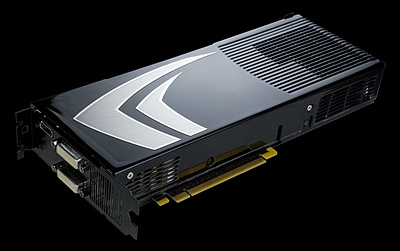 Nvidia Geforce 9800
