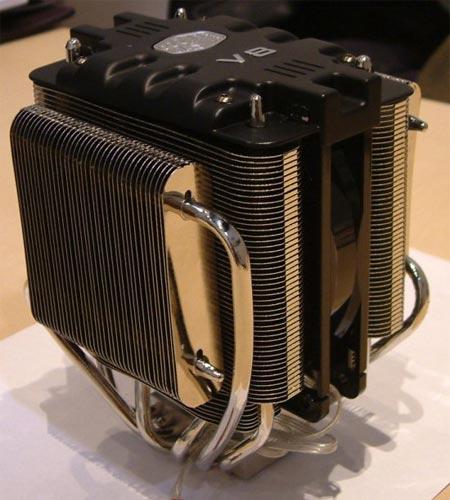 Cooler Master V8