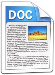 Doc icoon