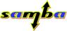 Samba logo (45 pix)