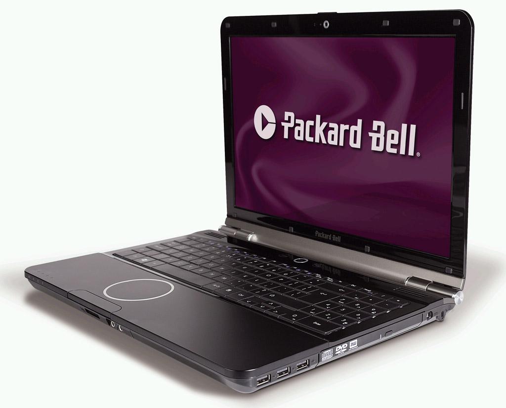 Packard Bell Sjv50-Sb Драйвер