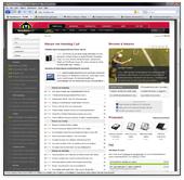 Tweakers.net layout 6: breedte optimaal