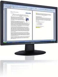 Philips lcd-monitor