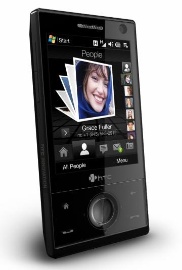 HTC Diamond Productfoto