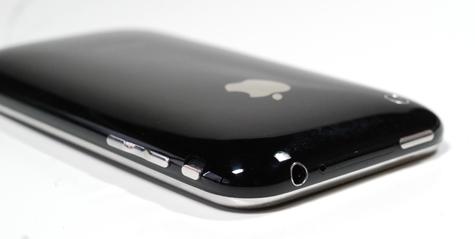 Apple iPhone 3G (3)