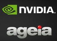 Nvidia Physx Ageia