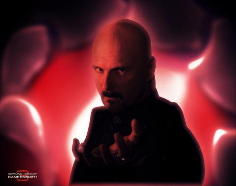 Command & Conquer 3: Kane's Wrath (481 pix)