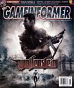 Wolfenstein op Game Informer