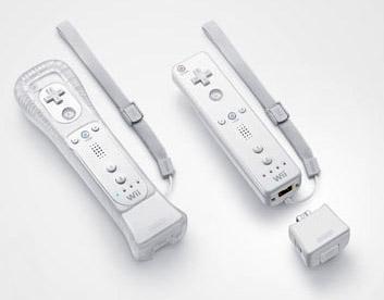Wiimote MotionPlus-accessoire