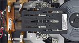 Sun Storagetek T10000B-tapedrive
