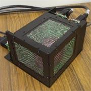 gCubic met kabels