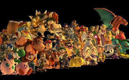 Super Smash Bros. Brawl review