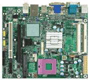 DFI CA230-BF moederbord