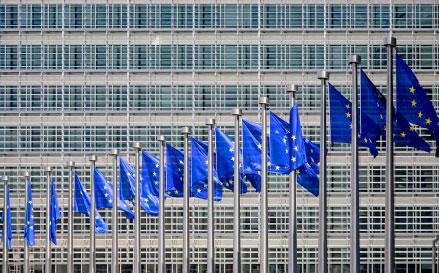 EU-vlaggen