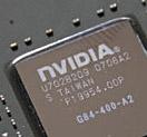 Nvidia G84