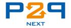 P2p-next logo