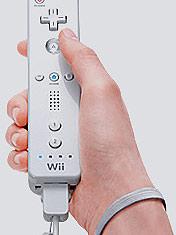 Wii-mote