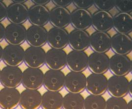 Telescopische pixel - closeup