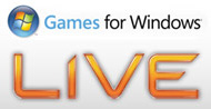 Games for Windows Live logo