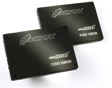Micron ssd-drives