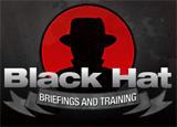 Blackhat 2008 logo
