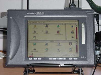Fujitsu Stilistic 1000