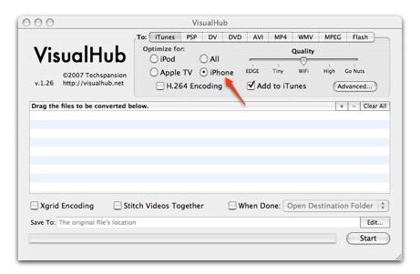 Visualhub 1.2.6