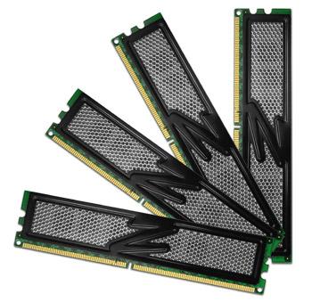 OCZ PC2-6400 2x4GB 4x4GB