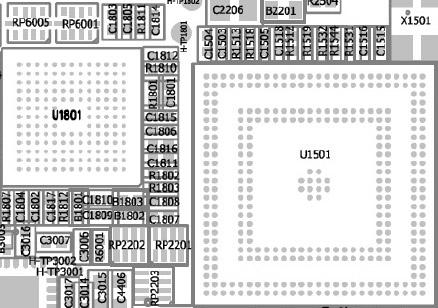 Neo Freerunner elektronisch schema