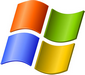 Windows logo (75 pix)
