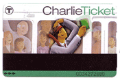 Charlieticket