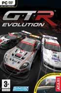 Pack GTR Evolution