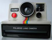 Polaroid origineel