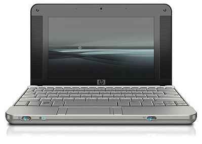 HP Mini-Note front