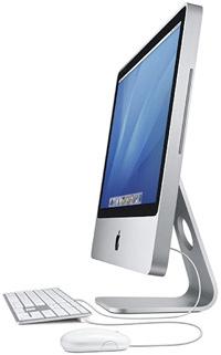 Apple iMac vijfde generatie