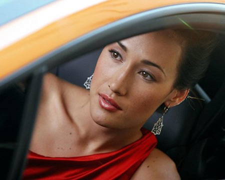 Maggie Q speelt in Need for Speed Undercover