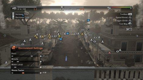 Far Cry 2 - De Map Editor
