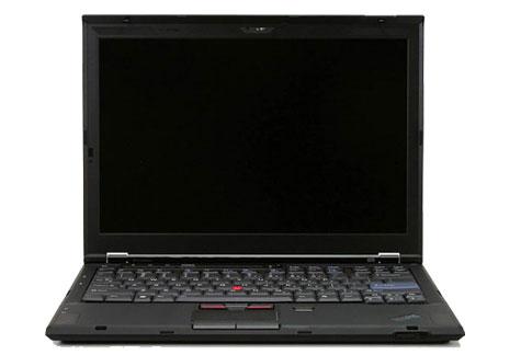 Lenovo X301