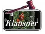 Klausner/rechter